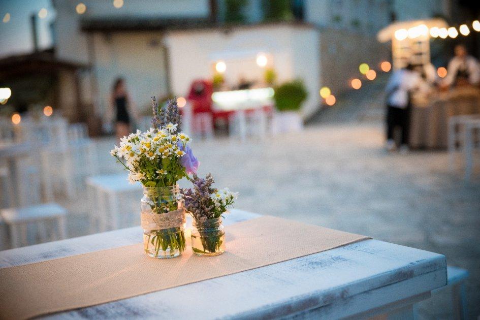 Lo stile Shabby Chic: matrimoni ed eventi 2019 2020 Opera